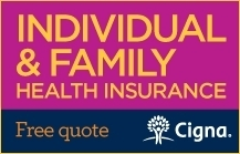 Cigna Authorized Broker